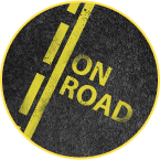 Логотип OnRoad
